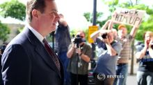 Judge in Paul Manafort trial received threats