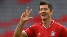 Foot européen: le Real domine le Barça , le Bayern impressionne