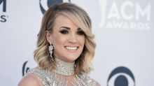 Carrie Underwood to Perform at ACM Awards in First Public Appearance After 'Gruesome' Accident