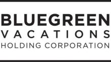 "Bluegreen Vacations Holding Corporation Reports Simpler, ""Pure"" Holding Company Structure and Financials"