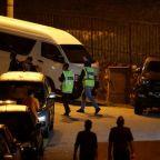 Malaysia agog as disgraced ex-PM Najib's cupboards laid bare