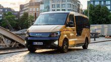 Mobilität neu gedacht: Wie gut ist der Ridesharing-Pionier Moia?