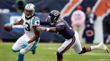 Former Panthers first-round pick sees his NFL comeback end after one practice