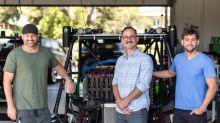 Self-driving vehicle maker Zoox is raising $500 million at a $3.2 billion valuation