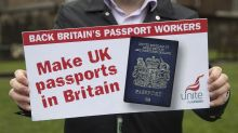 Britain's Blue Passport Fanatics Have a Valuable New Ally