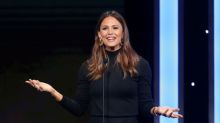 Jennifer Garner leads People magazine's beautiful list