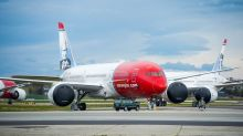 Norwegian Air Wins State Backing for Slimmer Survival Plan