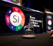 How much does a kilogram weigh? Depends on your 'Planck constant'