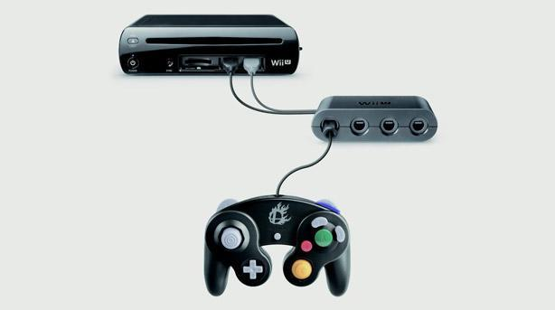 Nintendo resurrects its best controller for Super Smash Bros. on the Wii U