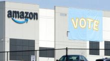 NLRB Preliminary Finding Revives Labor Organizing At Amazon