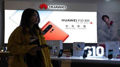 Here's what impact the Huawei blacklist is having on the China trade war