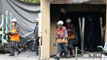 Japan in shock after 'brightest and best' of anime killed in arson attack by colleague claiming his idea was 'stolen'
