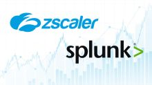 Zscaler, Splunk head in different directions as analysts hike price targets after strong earnings