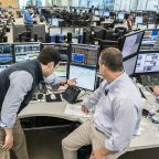 Stock pickers and hedge funds will always be around: NYSE trader