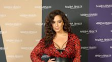 Ashley Graham Is the Face of This New Sexy, Colorful Collaboration