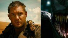 Tom Hardy será el malvado Venom en el esperado spin-off de Spider-Man