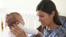 Guía para padres: ¿Por qué no debo zarandear a un bebé?