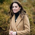 Kate Middleton Got Behind the Camera to Take Photos of Holocaust Survivors: See the Striking Images