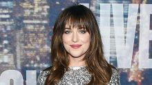 Dakota Johnson Admits She 'Stole Lots of Underwear' From 'Fifty Shades of Grey Set,' Says They Were 'Comfortable'