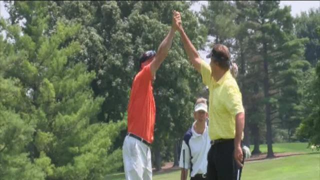 27th annual CATCH golf outing in Northville