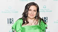 Lena Dunham opens up about unsuccessful IVF journey and 'giving up on motherhood'