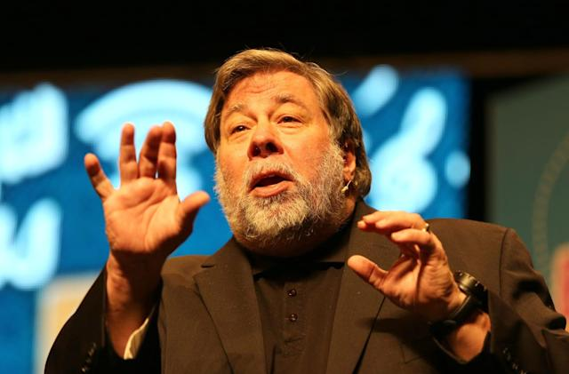 Woz was scammed out of Bitcoins now worth over $70,000