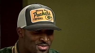 One On One: James Jones Talks About Win Over 49ers