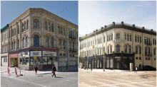 Saving Winnipeg: Restoring 2 of city's oldest buildings yields good and bad surprises