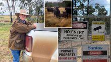 'Friends not talking': Controversial decision dividing Aussie town