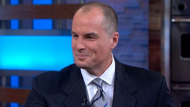 Jay Bilas Reveals Who's Really the 'Toughest' Person at Home