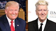 David Lynch backtracks on Trump support, pens open letter to POTUS: 'You are causing suffering and division'