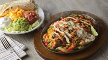 Get Ready for Fajitas Like You've Never Seen before with Applebee's® New Loaded Fajitas