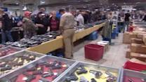 New rules apply for NC State Fairgrounds gun show