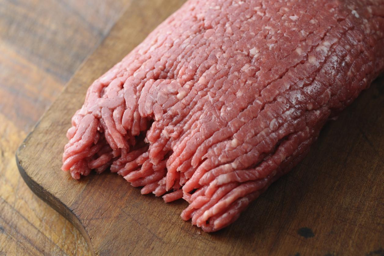 More Than 167,000 Pounds Of Ground Beef Recalled For E. Coli images