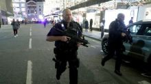 Panic on London's Oxford Street after reports of shooting