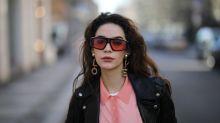 Schlicht bis markant: Die Sonnenbrillen-Trends 2019