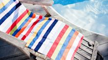 Thomas Cook Aims to End Poolside Towel Wars With $35 Sunbeds