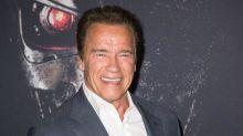 Arnold Schwarzenegger: el gran ausente en la consagración como actor de su hijo Patrick