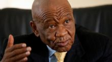 Lesotho PM Thabane has gone to South Africa to see a doctor - son