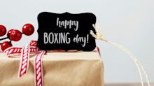 Get a head start on Boxing Day with these deals you can shop now