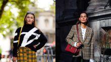 In Style: Die Trends der Woche (17. - 23. September 2018)