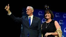 Vice President Pence Demands Apology From Associated Press
