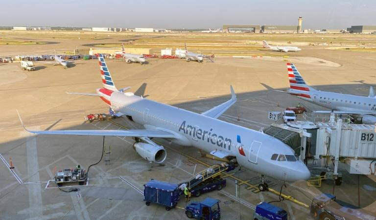 American Airlines is one of many major US companies laying off workers in the face of coronavirus-related woes