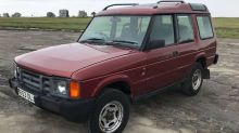 1990 Land Rover Discovery 2-Door | eBay Find of the Day