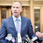 Avenatti Alleges Cohen's Team Is Leaking Audio Related to Stormy Daniels