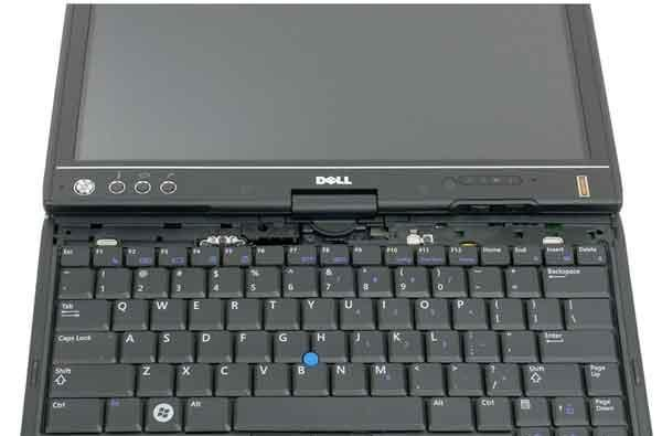 Dell Latitude XT2 shows up in a flurry of documentation