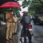 Severe cyclone heading toward southern India; 6 dead