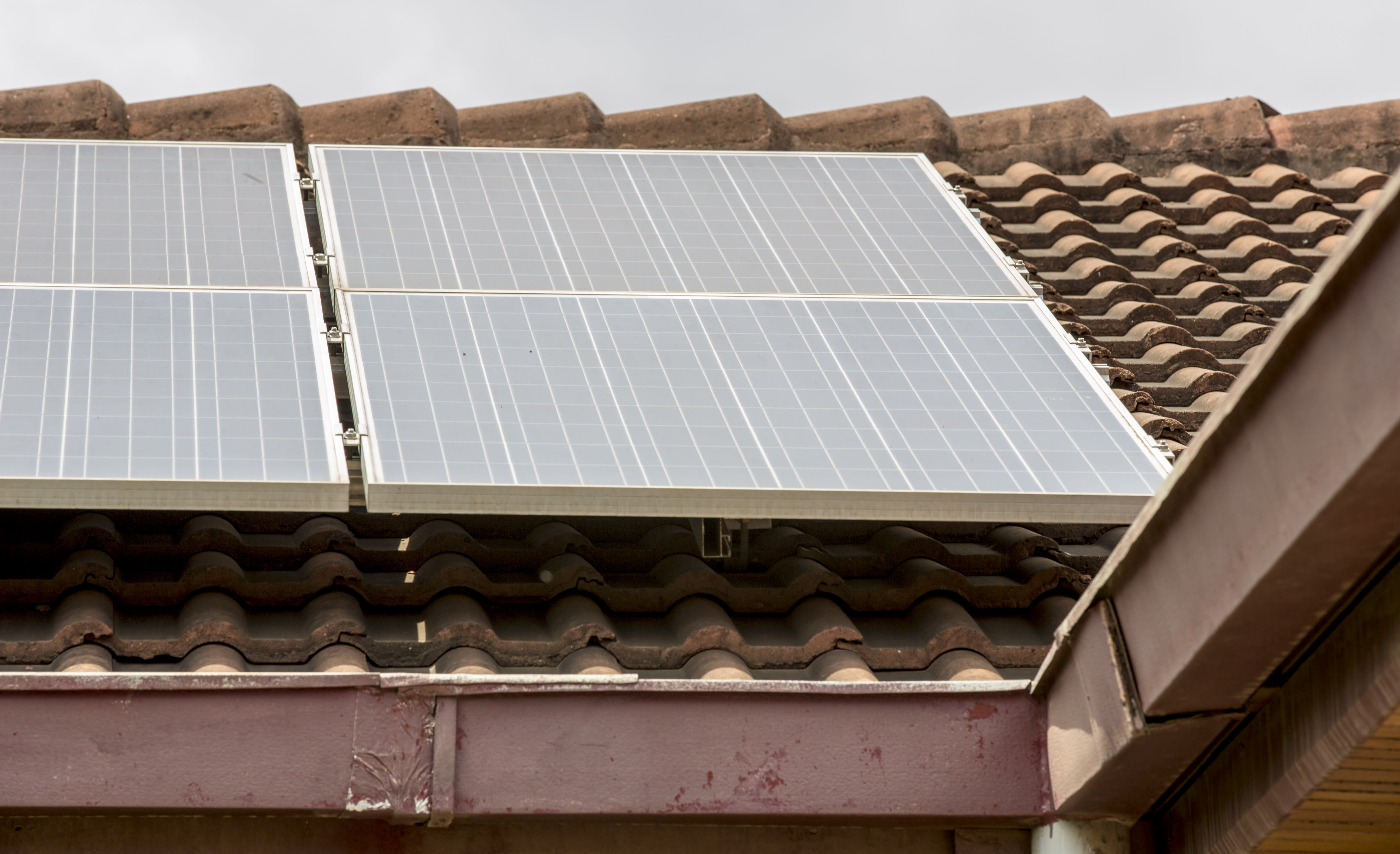Hate What Traditional Solar Panels Do To The Look Of Your