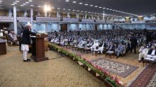 Afghan assembly approves release of 400 'hard-core' Taliban prisoners: resolution