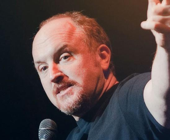 Louis CK to offer HBO show as DRM-free download, chip away at cable content deals